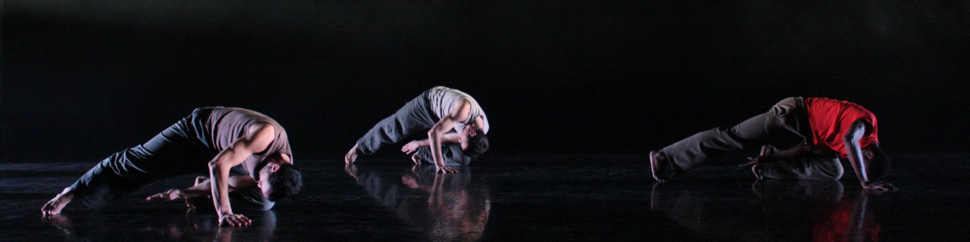 Korfa, l'odyssée / Cie Alban dans la Boîte