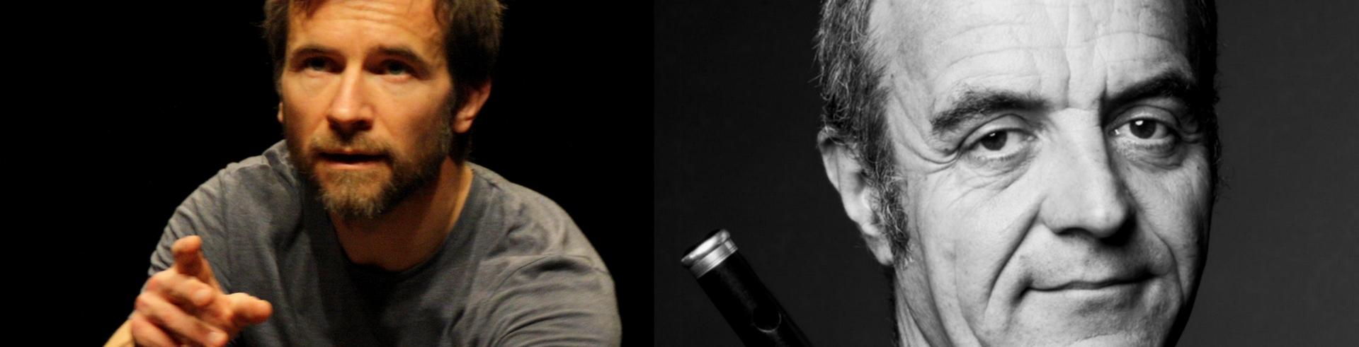 In Situ Op.7 : Jean-Luc Thomas et Alban à Saint-Brieuc les 18 et 19 novembre