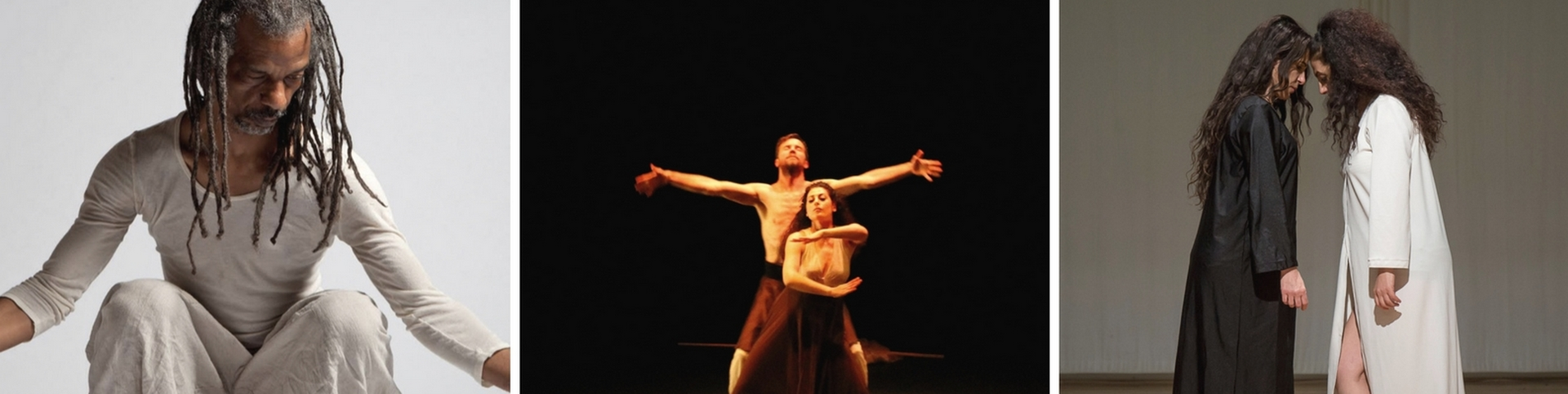 Jasadân au Festival 360° de Danse – Paris 15e